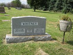 Betty A. <i>Abbas</i> Whitney