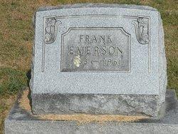 Frank Emmerson