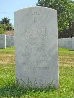 Austin P Williams