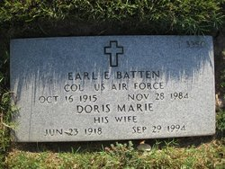Doris Marie Batten