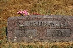 Thomas M Harrison