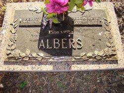 Edowene Lois Eddye <i>Allison</i> Albers