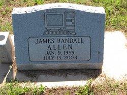 James Randall Allen