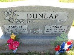 Henry Dunlap