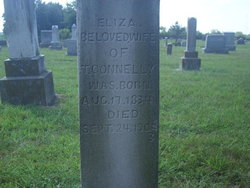 Eliza <i>Fryer</i> Connelly