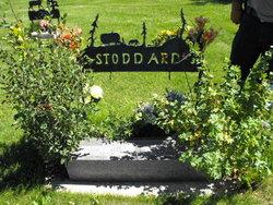 Mary <i>Anderson</i> Stoddard