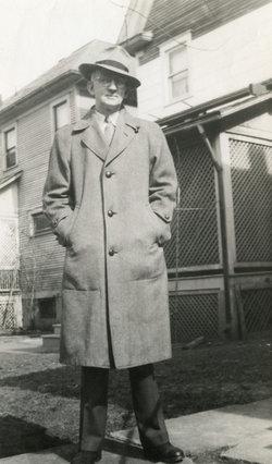 Joseph James Moran