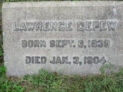 Lawrence Isaac Depew