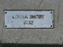 Lorna Mary Short