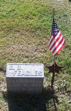 George B. Feagles