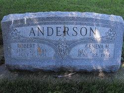 Geneva Anderson