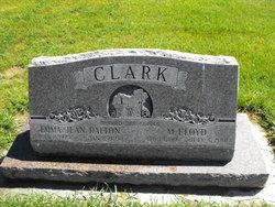 Emma Jean <i>Dalton</i> Clark