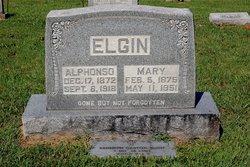 Alphonso Elgin