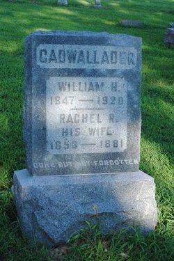 William H. Cadwallader