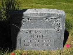 William Henry Hoff