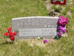 Barbara Amelia <i>Hoesly</i> Zessin