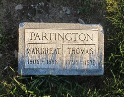 Thomas Partington
