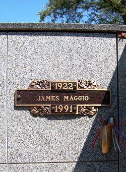 James Maggio
