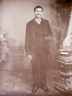 Joseph Smith Lee, Sr