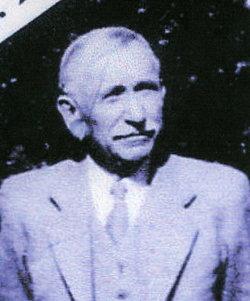 Gustav Heinrich August Baumgarten