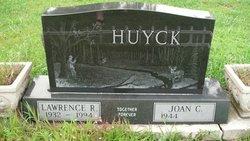 Lawrence Raymond Huyck