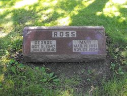 George A. Ross