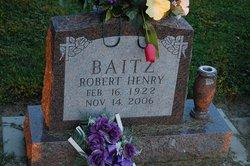 Robert Henry Baitz