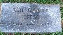 Ruth <i>Goodwin</i> Crego