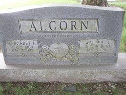 Margaret <i>Ernst</i> Alcorn