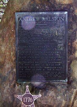 Andrew W. Ralston
