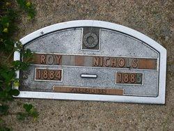 Roy Nichols