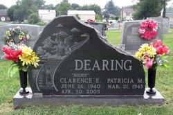 Clarence Edward Buddy Dearing, Jr