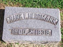 Frank E. Herrmann