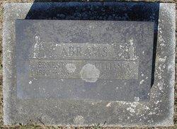 Ernest Garret Abrams