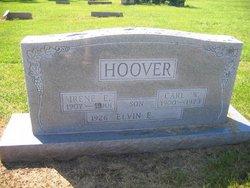 Carl Wilfred Hoover