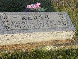 Maude C <i>Bryan</i> Kersh