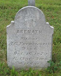 Asenath Farnsworth