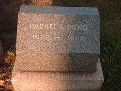 Rachel S Bond