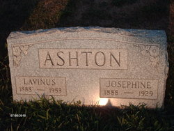 Lavinus Ashton