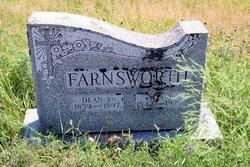 Ada Susanna <i>Ingersoll</i> Farnsworth