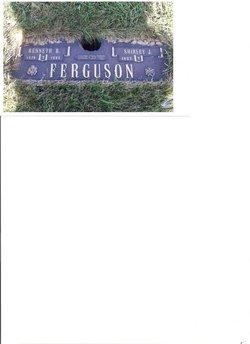 Kenneth Richard Ferguson