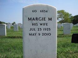 Margie M <i>Murphy</i> Barin