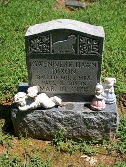 Gwenivere Dawn Dixon