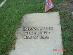 David Augustus Fish