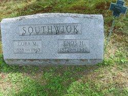 Enos H Southwick