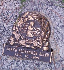 Shawn Alexander Allen