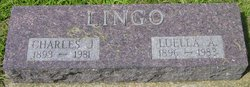 Charles J Lingo