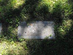 Lee H Alford