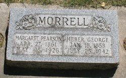 Margaret Pearson Morrell