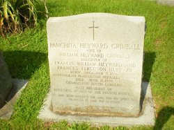 Panchita <i>Heyward</i> Grimball